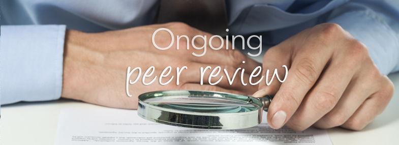 Cassell-Ongoing-Peer-Review